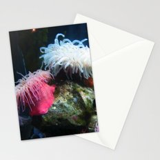 Anemone 2 Stationery Cards