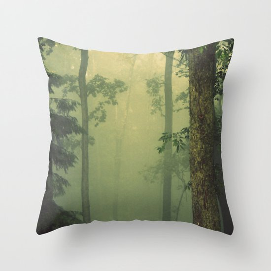 A Place Only We Know Throw Pillow