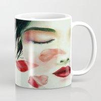 Head Wounds Mug