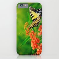 iPhone & iPod Case featuring Ready for Takeoff by Biff Rendar