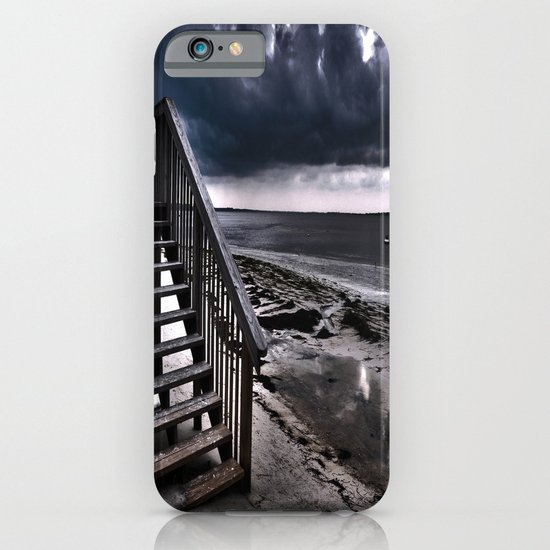 Can You Sea What I Sea iPhone & iPod Case