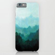 Mists No. 2 iPhone 6 Slim Case
