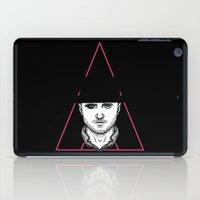 A Clockwork Pinkman iPad Case