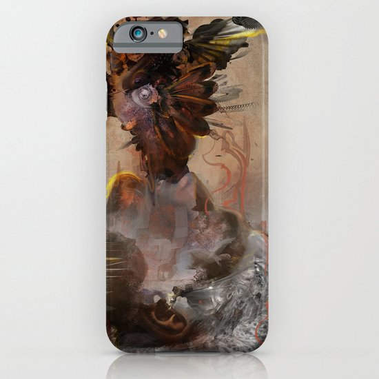 Vrika iPhone & iPod Case