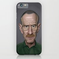 iPhone & iPod Case featuring Celebrity Sunday ~ Bryan… by Rob Snow