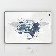 Gone Trucking Laptop & iPad Skin