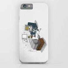 True Computer Love Slim Case iPhone 6s