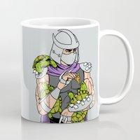Ninja Pets Mug