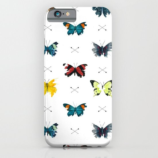 Fallen 2 iPhone & iPod Case