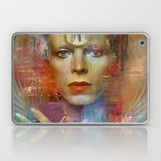 Ziggy in the sky  Laptop & iPad Skin