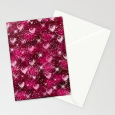Valintine Stationery Cards