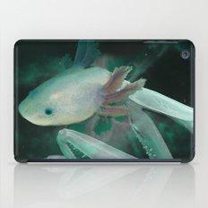 Axolante iPad Case