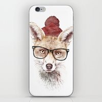 It's pretty cold outside iPhone & iPod Skin