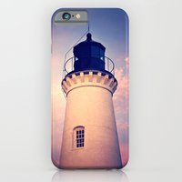 iPhone & iPod Case featuring Lighthouse by JMcCool