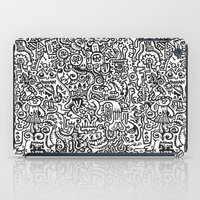Mishmash iPad Case