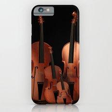 String Instruments iPhone 6 Slim Case
