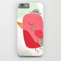 Traveller iPhone 6 Slim Case