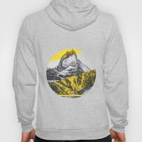 brocken mountain Hoody