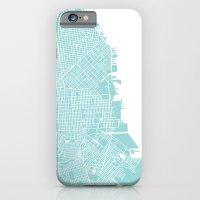 WE LOVE SF iPhone 6 Slim Case