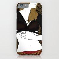 la femme 21 iPhone 6 Slim Case