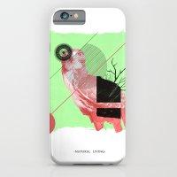 Natural Living iPhone 6 Slim Case