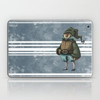 Dwarf Prince Or Merchant Laptop & iPad Skin