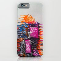 iPhone & iPod Case featuring Process by Evan Hawley