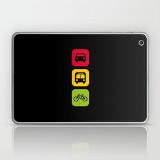 Transport Laptop & iPad Skin