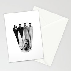 My Kings of Leon Stationery Cards