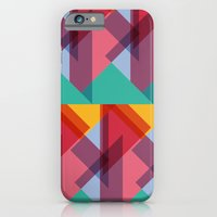 Crazy Abstract Stuff 3 iPhone 6 Slim Case