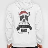 Xmas Is Coming Hoody