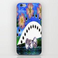 Painting fantasy  iPhone & iPod Skin