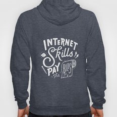 Pay The Bills Hoody