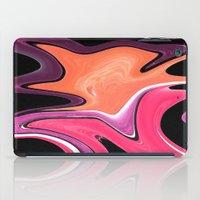 Lipstick iPad Case