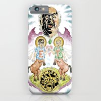 Two Horses, Tim and Eric iPhone 6 Slim Case