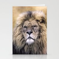 African Pride Stationery Cards