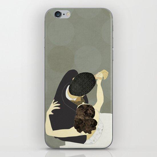 Wedding Dance iPhone & iPod Skin