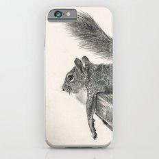 Monday Mood Slim Case iPhone 6s
