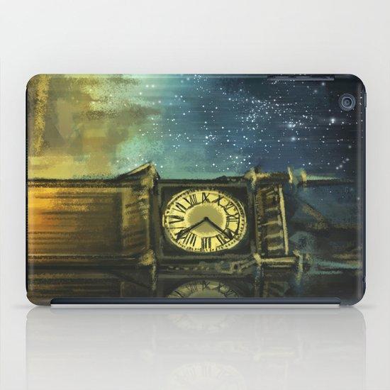 Something for the Nerves iPad Case