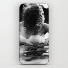 Water Is Life iPhone & iPod Skin