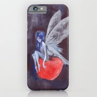 Fairy Loves Apple iPhone 6 Slim Case