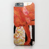 iPhone & iPod Case featuring Susan by Katie Troisi