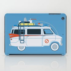 Ecto Van-1 iPad Case