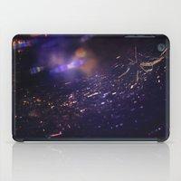 SparkleWeb iPad Case
