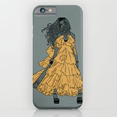 (Sorry) I Ain't Sorry iPhone 6 Slim Case