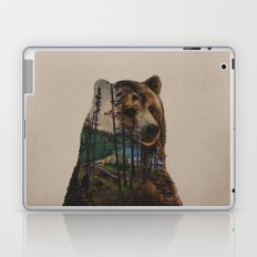 Bear Lake Laptop & iPad Skin