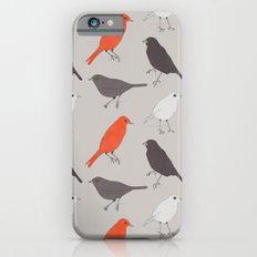 Little Birds iPhone 6s Slim Case