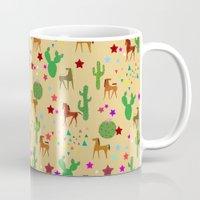 Prairie Horses Mug