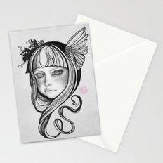 Skågsrå I Stationery Cards