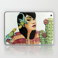 Aiyana Laptop & iPad Skin